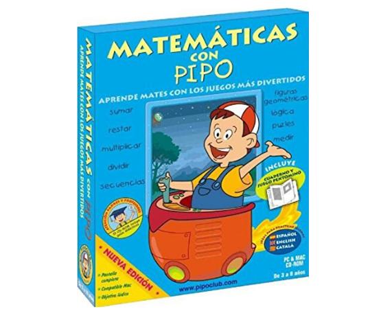 matematica con pipo