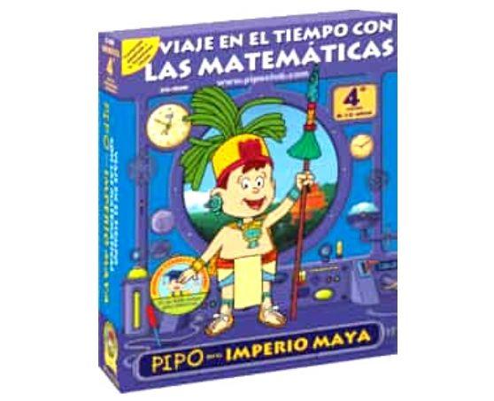 pipo en el imperio maya
