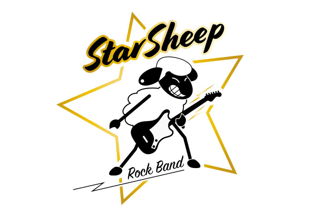 logo starsheep
