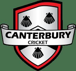 Canterbury Cricket logo