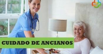 Contratar personal de cuidar ancianos