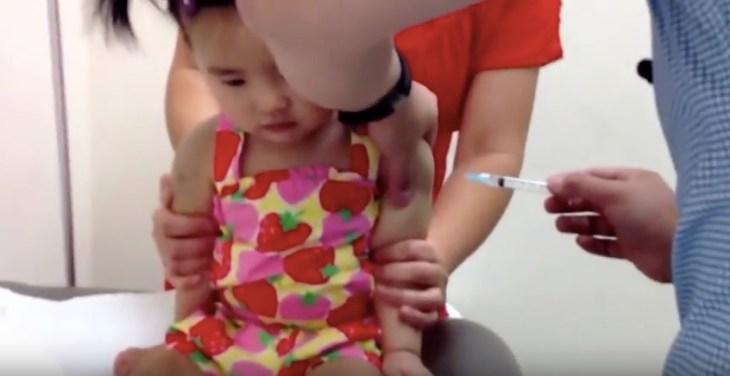 medicos bebés