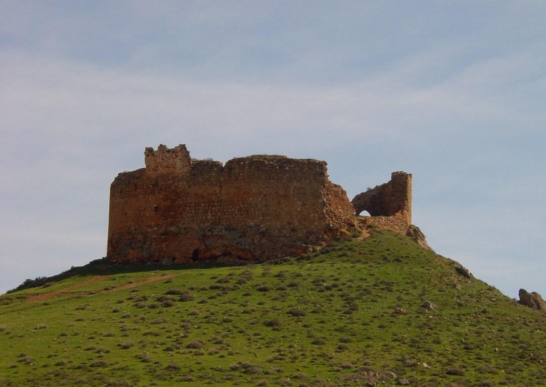 Castillo de Alhambra