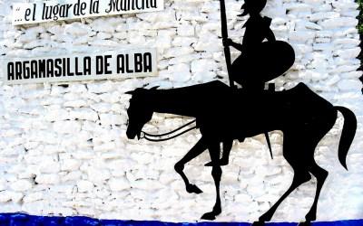 Argamasilla de Alba, el lugar de La Mancha