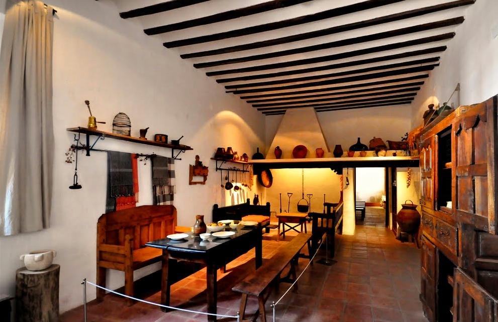 Casa Museo de Dulcinea del Toboso