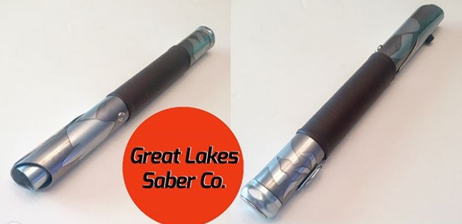 Empty Lightsaber Hilts and More: An Interview with Great Lakes Saber Co