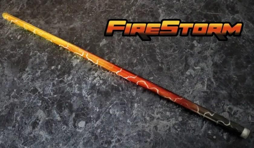 Firestorm Ripper Pixel Blade (neopixel blade)