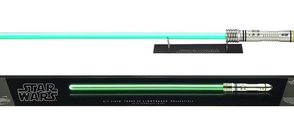 Star Wars Signature series Force FX lightsaber