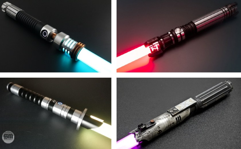 what-is-a-neopixel-lightsaber-terminology