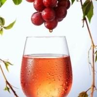 Enologia - Elaboracion Vinos Rosados