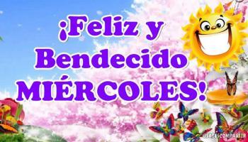 Buenos Dias Grupo Feliz Miercoles Sabes Compartir