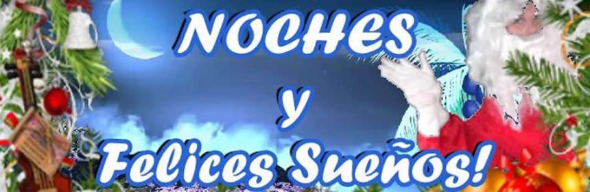 Video Mensaje y Frases Buenas noches y felices sueños magicos