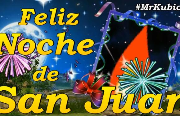 Rituales y Deseos que Preparan en la Noche de San Juan! y el Tuyo?