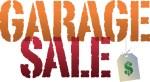 thumbnail of Garage Sale