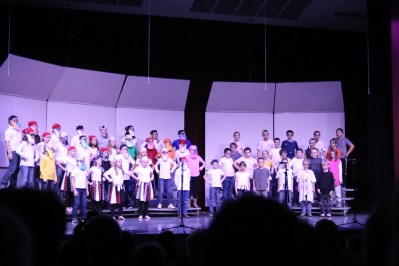 SES Fourth Grade Music Program.6316