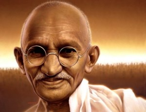 Mahatma Gandhi Jayanti 2017 Top Quotes, SMS, Shayari, Status In Hindi