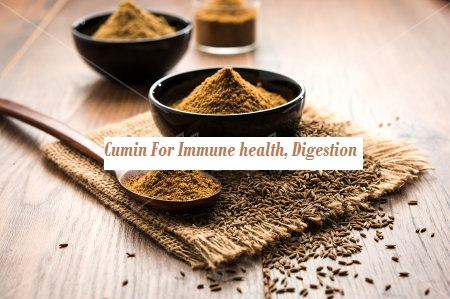 How To Use Cumin For Immune health, Digestion and So Much More