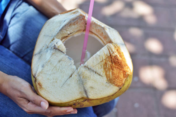coconut water bnefits