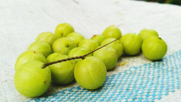 Gooseberry Nutrition Facts And Health Benefits In Hindi