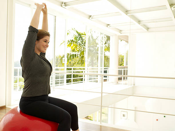 How to Create an At Home Workout Space