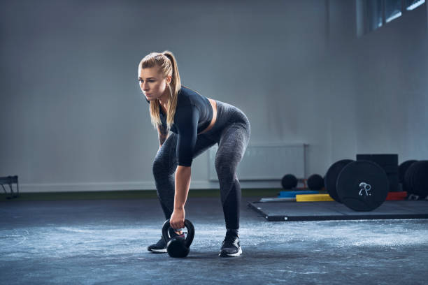 How to Stay Fit and Maintain a Trim Weight After Age 40