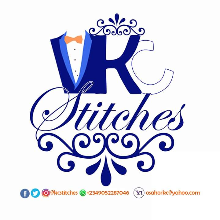 KCSTITCHES: NIGERIANS LOVE BESPOKE FASHION.