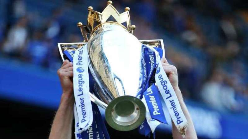 EPL: WHO GETS CROWNED?