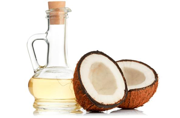 el aceite de coco podría combatir el cáncer