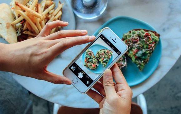 Con esta App puedes saber los ingredientes de un plato