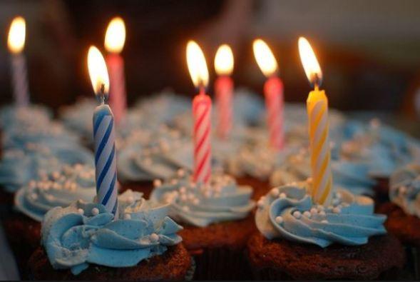 Las fechas de cumpleaños menos habituales del año