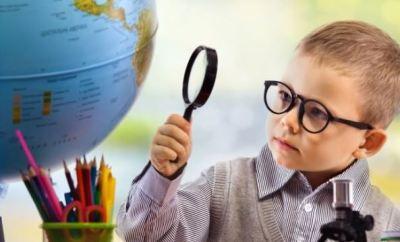 Los niños nacido es este mes son más inteligentes