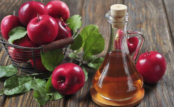 Usos del vinagre de manzana que son mágicos