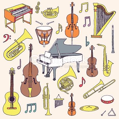 Los tres instrumentos musicales más fáciles de aprender a tocar