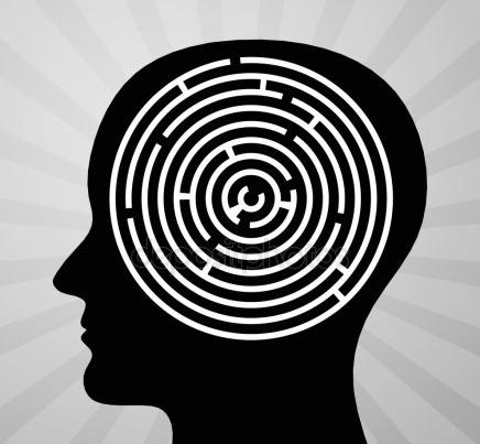 Descubren el área del cerebro responsable del pesimismo