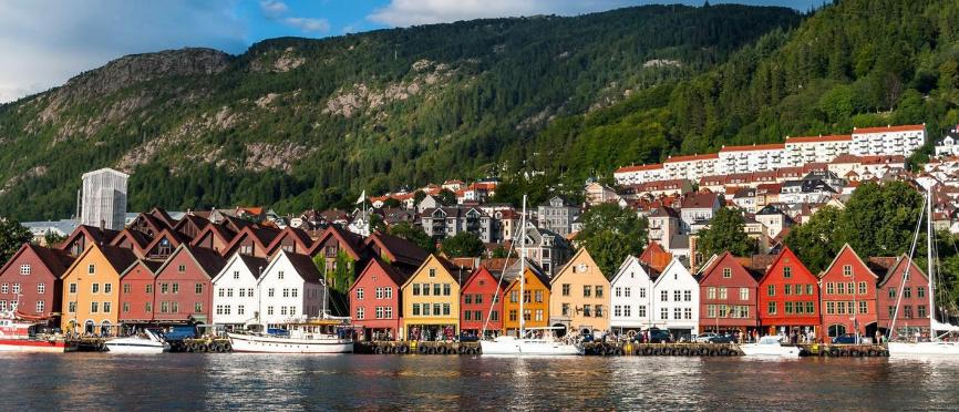 Increíbles curiosidades sobre Noruega