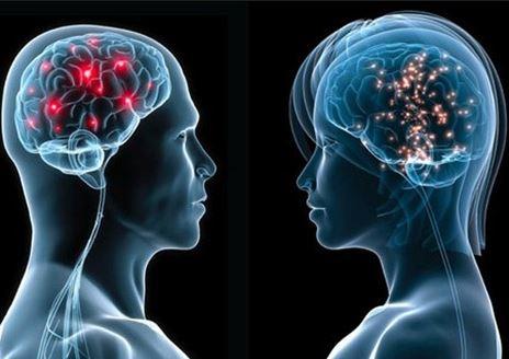 ¿Los hombres o las mujeres sienten más dolor?