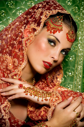 Indian Beauty Sabinaaubg