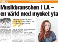 Simon Sarnecki Lokaldelen 26-03-2014