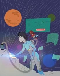 Omega, 2014 (based on Budjette Tan's 'Omega' short stories)