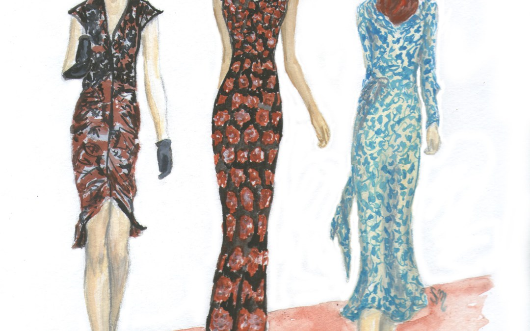 New York Fashion Week: L'Wren Scott