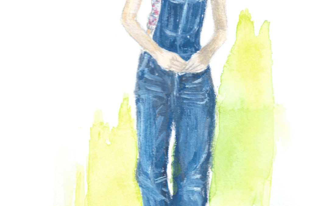 Overalls Trend: Can the Farm Girl Look be Chic?