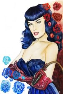 bettie blue sml