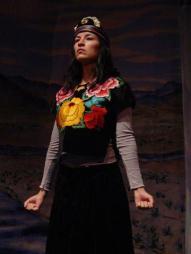 La Malinche (Apryl Begay)