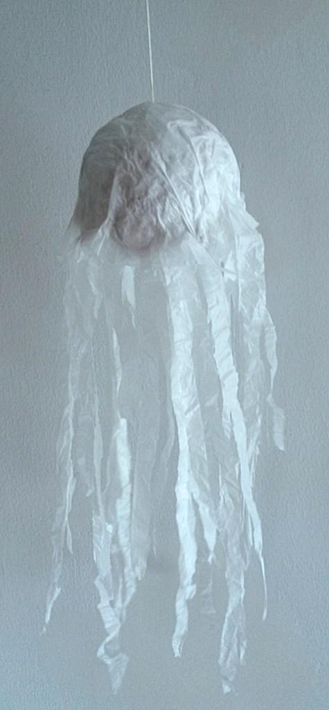 mobile meduses-atelier sabine hautefeuille