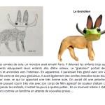 animaux fantastiques 2