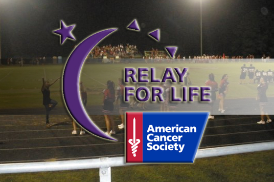 Many Relay for Life