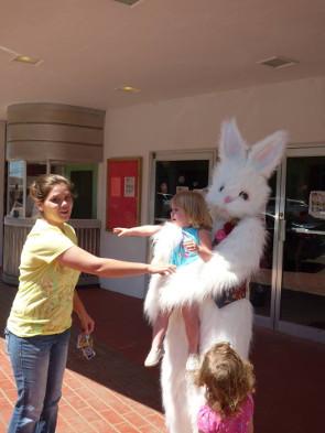 SPJ-Easter Bunny