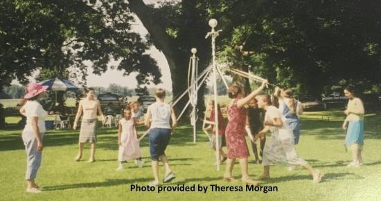 Maypole Traditions