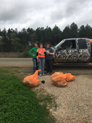 Sabine-Trash Cleanup 2018 (9)