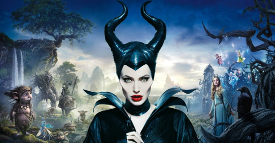 SPJ-Malificent